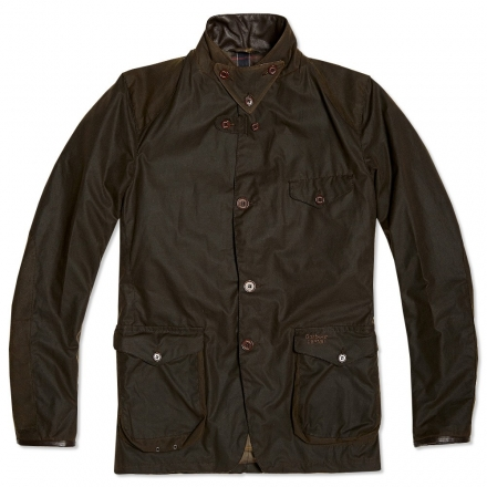 Barbour Dept. (B) Commander Jacket