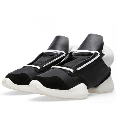 Adidas x Rick Owens Textile Runner