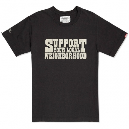 Neighborhood Support Tee