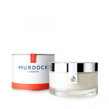 Murdock London Shave Cream Jar
