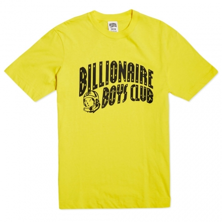 Billionaire Boys Club Classic Arch Tee
