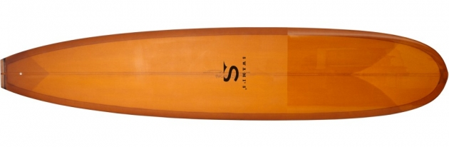 Tobacco Monk SWAMI'S SURFBOARDS