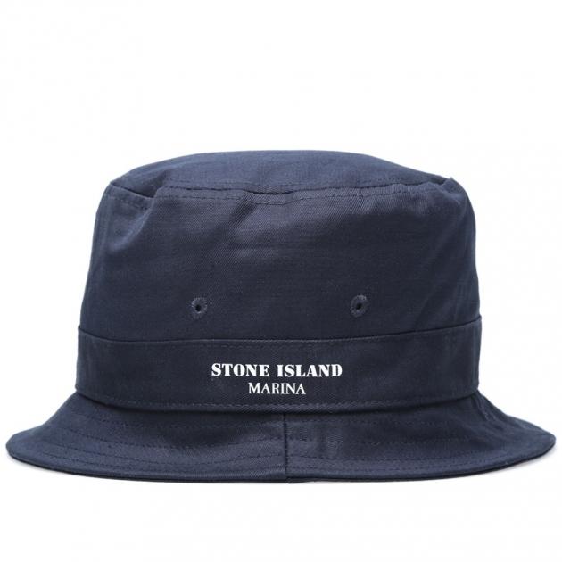 Stone Island Marina Bucket Hat