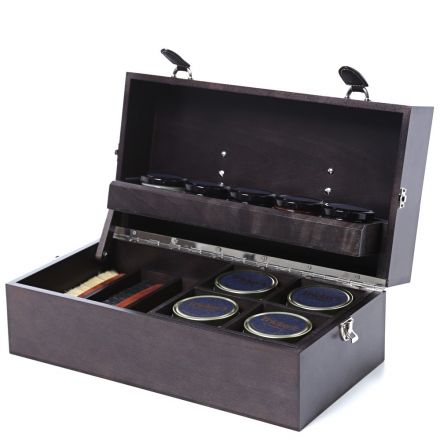 Trickers Valet Box