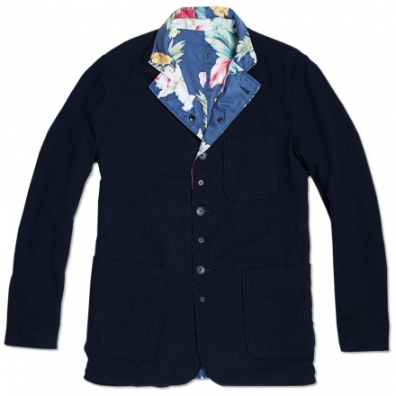 Engineered Garments Brookline Jacket
