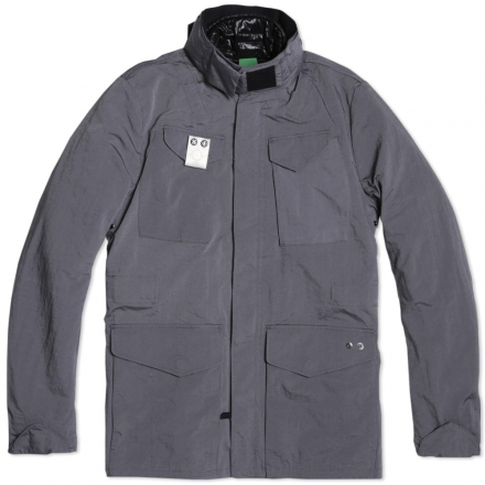 MA.Strum Special Edition #3 Officer 3 Jacket