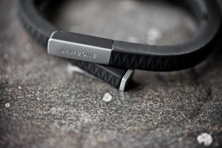Jawbone UP