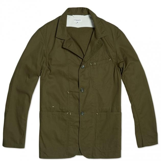 Engineered Garments USN Jacket