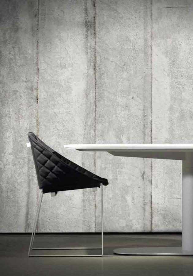 Concrete wallpaper CON-03 by Piet Boon