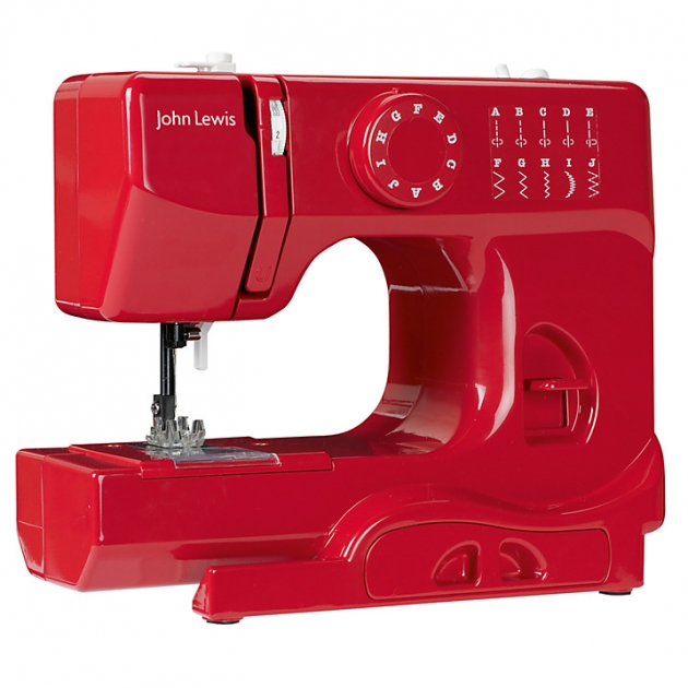 JL Mini Sewing Machine