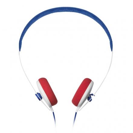 Kitsuné Tee x AIAIAI Tracks Headphones
