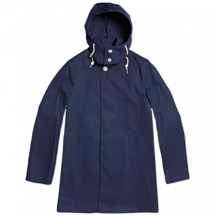 Mackintosh Dunoon Hooded Jacket