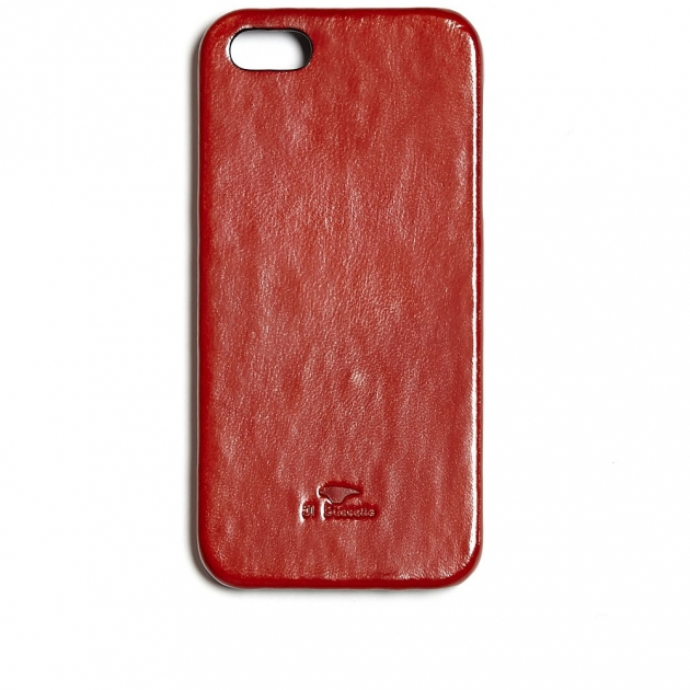 Il Bussetto iPhone 5 Cover