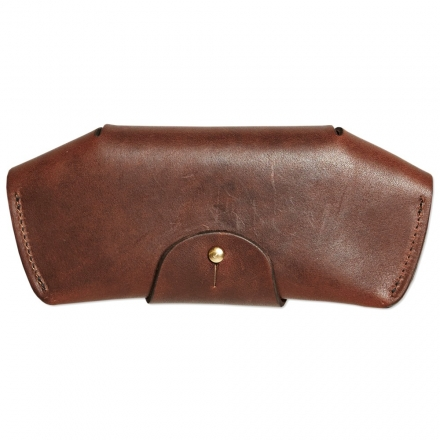 Tanner Goods Sunglass Case