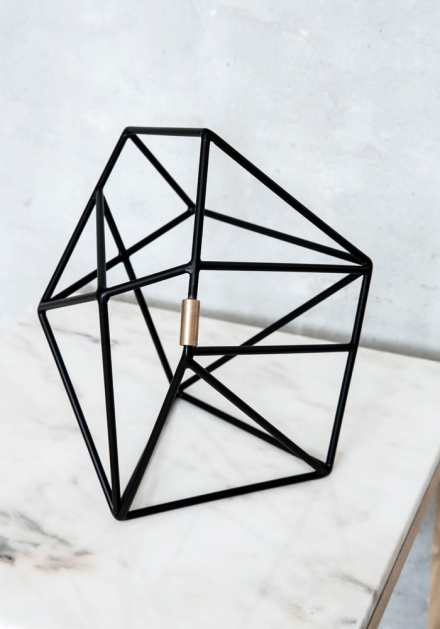 Diamond Sculpture {Limited Edition}