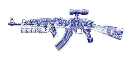 AK-47 DELFT