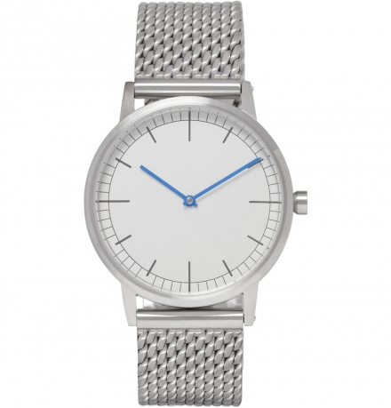 UNIFORM WARES STEEL WRISTWATCH