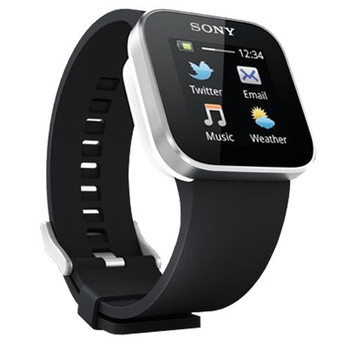 Sony LiveView Touch Generation 2 SmartWatch