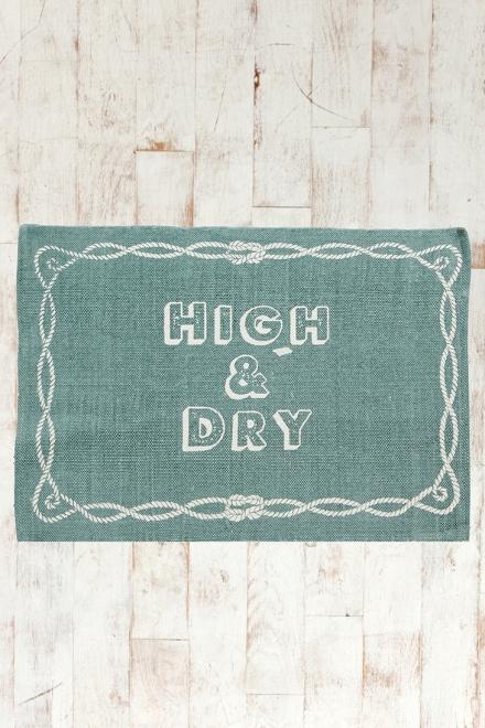 High and Dry 2×3 Rug