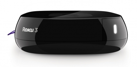 Roku 3 HD Streaming Player