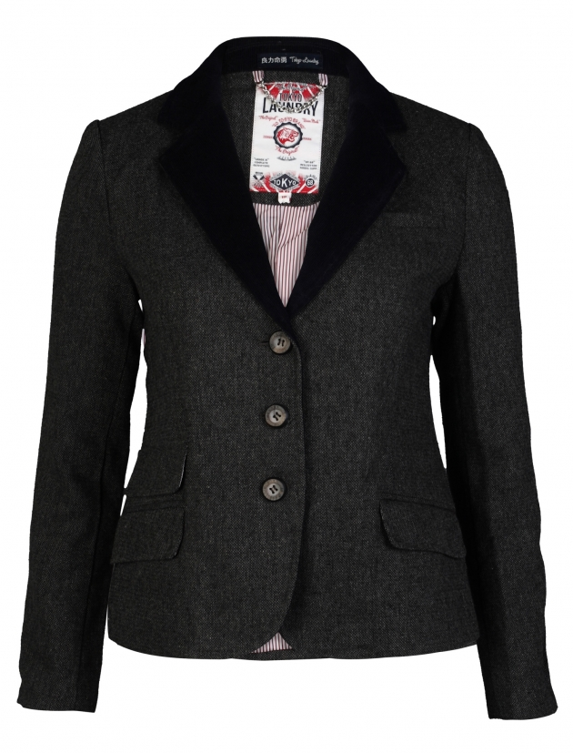 Tokyo Laundry Laurie Blazer Jacket