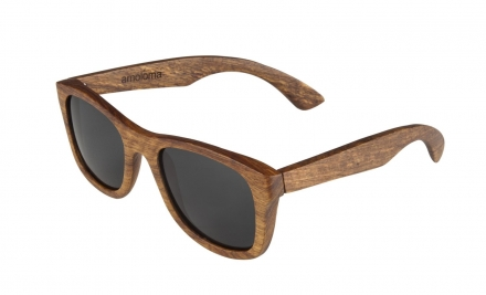 Pear wood sunglasses