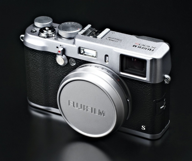 Fujifilm X100S Digital Camera