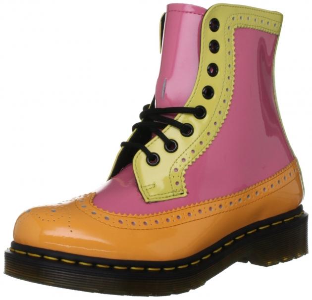 Dr Martens Hackney Scrunch Boots