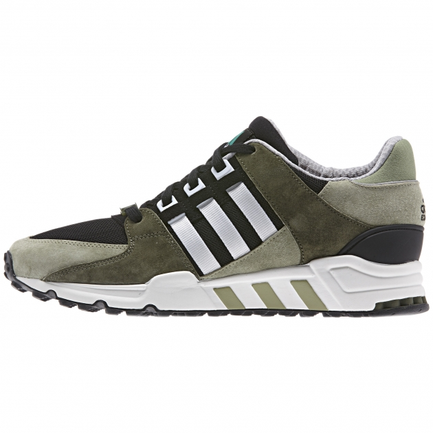 Men's Equipment Running Support Shoes