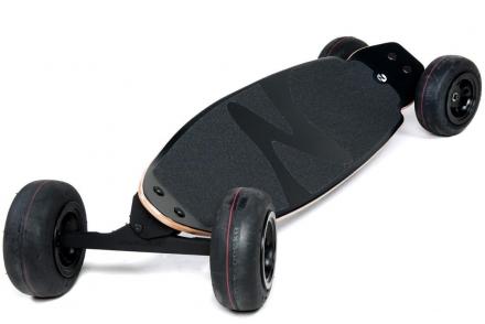Streetboardz Streetboard Skateboard