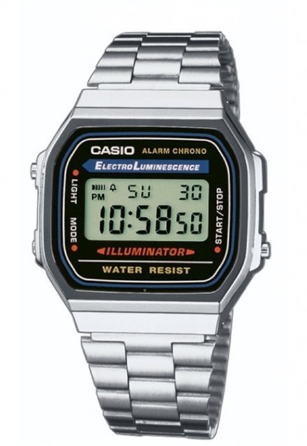 Casio Collection Watch Resin Case