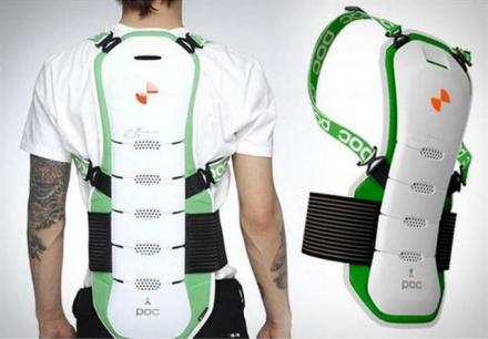 POC Ergo Bug Back Protector