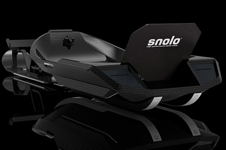Stealth-X Snolo Sleds