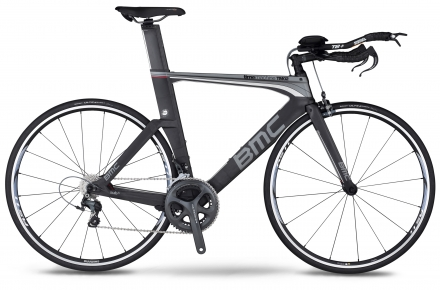 BMC Timemachine TM02 Ultegra 2014 Triathlon Bike