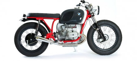 BMW R75/6 – MARIA RIDING COMPANY