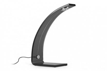 Esti Curved Desk Lamp