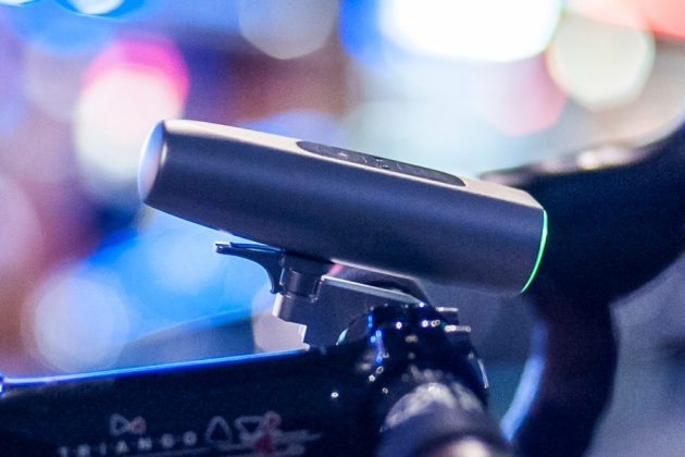 BLAZE – Bike Laserlight