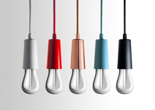 PLUMEN Designer Low Energy Light Bulb