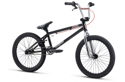 Mongoose Logo 2013 BMX Bike