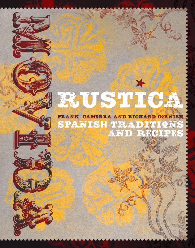 MoVida Rustica
