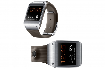 Samsung Galaxy Gear V700 Smartwatch