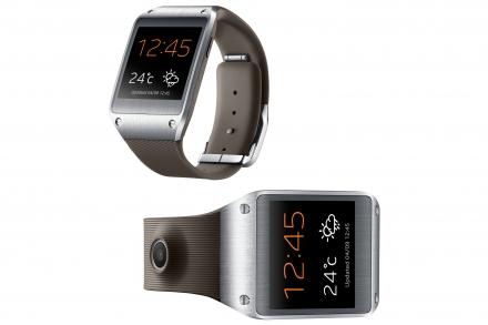 Samsung Galaxy Gear V700 Smartwatch