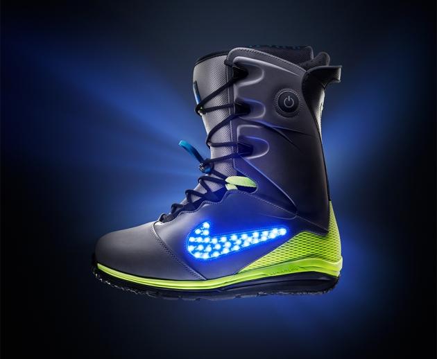 Nike Snowboarding LunarENDOR Quickstrike