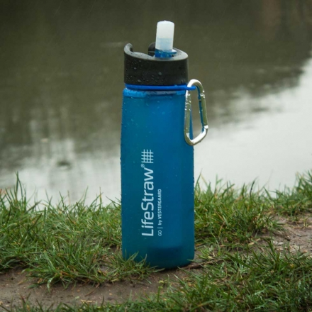LifeStraw Go