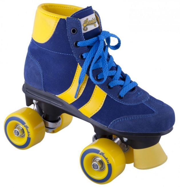 Rookie Classic Rollerskates