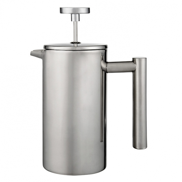 Double Wall Coffee Press