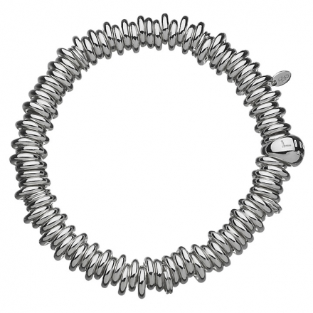 Links of London Sweetie Core Silver Bracelet