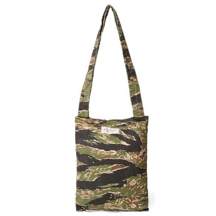 Neighborhood Market Tiger Shoulder Bag