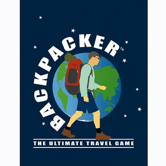 Backpacker – The Ultimate Travel Game