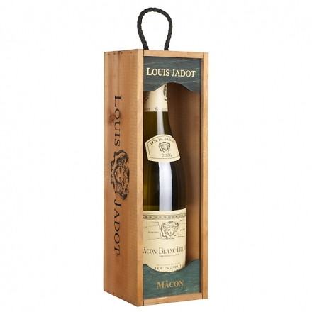 Mâcon Blanc Villages Louis Jadot Single White Wine